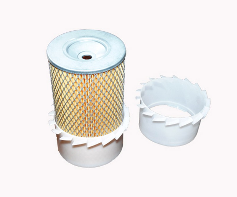 Filtro de Aire Material: Polipropileno